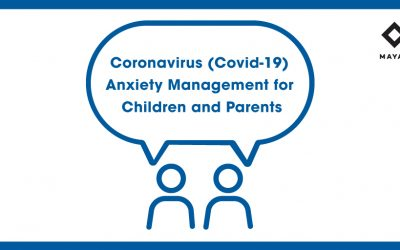 Coronavirus (Covid-19) Anxiety Management for Children and Parents
