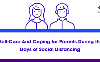 Suggestions For Parents For The Days We Experience Social Distancing