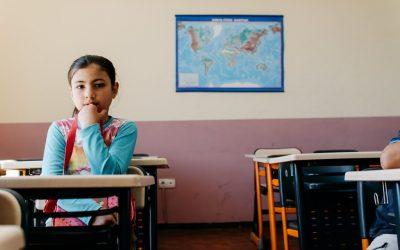 Maya Vakfi launches new report on Trauma Informed Schools in Turkey!