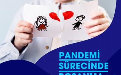 Pandemi Sürecinde Boşanma ve Çocuk